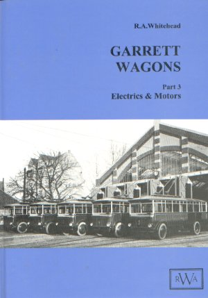 Garrett Wagons Part 3: Electrics & Motors